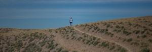 Ultra Trail Marathon nearby Almaty, Kazakhstan