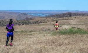 Ultra Trail Event in Kazakhstan